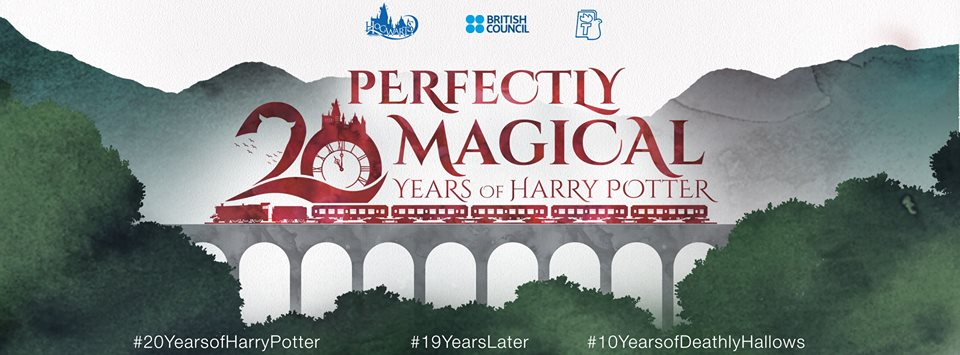 Perfectly Magical — 20 Years of Harry Potter