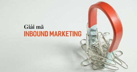Giải mã Inbound Marketing