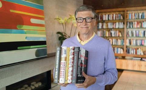 "Tỷ phú Bill Gates tiết lộ chi tiết cuốn sách ""How to Avoid a Climate Disaster"""